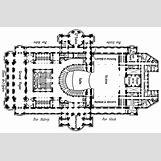Medieval Monastery Layout | 800 x 525 jpeg 76kB