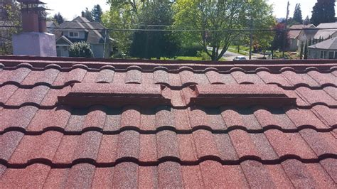 roof tile how to install tile roof