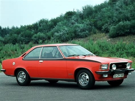 Opel Commodore by Opel Commodore B Coupe 2 8 Sc 129 Hp