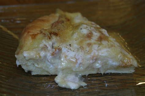 tarte au maroilles avec p 226 te brioch 233 e la cuisine et les voyages de pripri