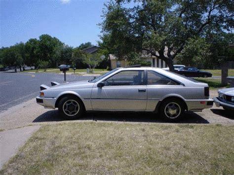 1984 Datsun 200sx by 200sxkaji 1984 Nissan 200sx Specs Photos Modification