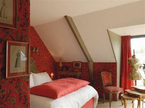 schlafzimmer ideen mit dachschräge barock 38 tolle und behagliche schlafzimmer im dachgeschoss
