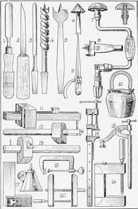 Woodworking Hand Tools on Pinterest Antique Tools