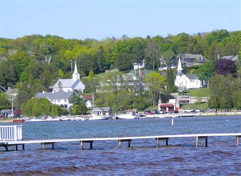 Road Trip Itinerary: A Long Weekend in Door County, Wisconsin