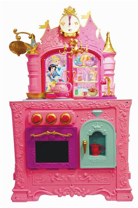 Disney Kitchen Play Set by Disney Princess Royal Kingdom Kitchen Caf 233 Toys