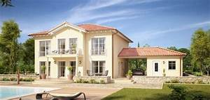 Exklusive Fertighäuser Villen : luxus mit s dl ndischem charme die stadtvilla aurelio bringt mediterranes flair in jedes ~ Sanjose-hotels-ca.com Haus und Dekorationen