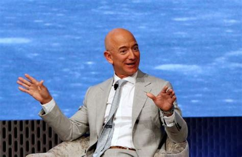 Jeff Bezos steps down as CEO of Amazon after 25 years as ...
