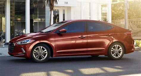 Hyundai Extends Value Edition To The 2017 Elantra For