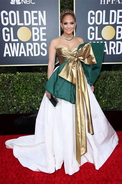 Golden Lopez Globe Jennifer Awards Annual 77th