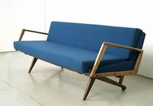 Sofa 50er Jahre : magasin m bel 50er jahre sofa daybed 217 ~ Markanthonyermac.com Haus und Dekorationen