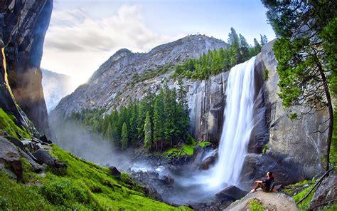Waterfall Wallpaper Pixelstalk