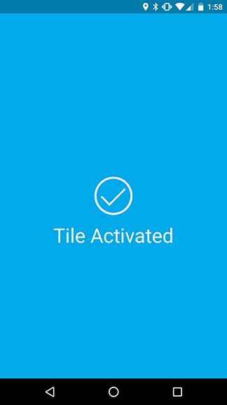 how to use tile to find your wallet or anything else