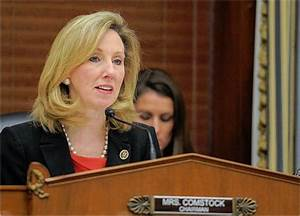 Republican Cong... Barbara Comstock Quotes
