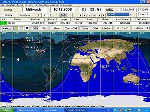 SATELLITE TRACKING SOFTWARE - Nasa Satellite Tracking ...