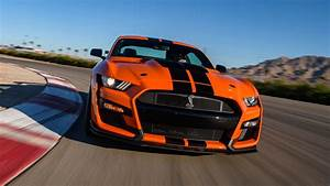 2020 Ford Mustang Shelby GT500 First Drive Review: Wow! | Automobile Magazine