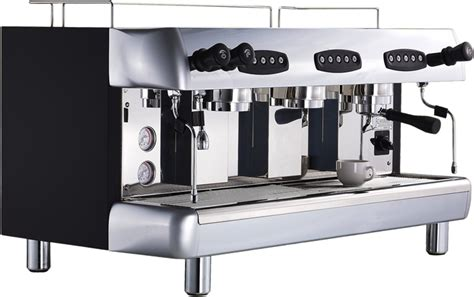 * An Espresso Coffee Machine Suited To The Aust Market