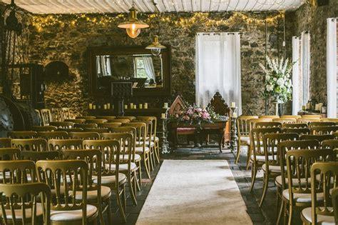 ceremony venues  northern ireland galgorm spa golf