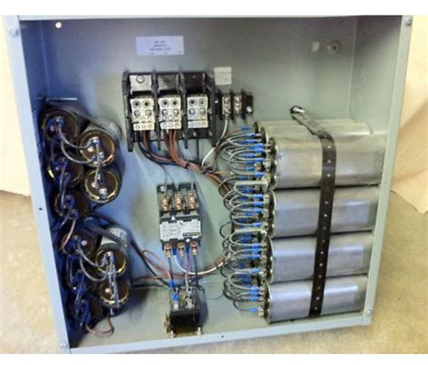 Value Used Rotary Phase Converter