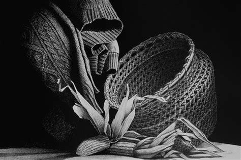 famous artist pencil drawings fuit  veg google search