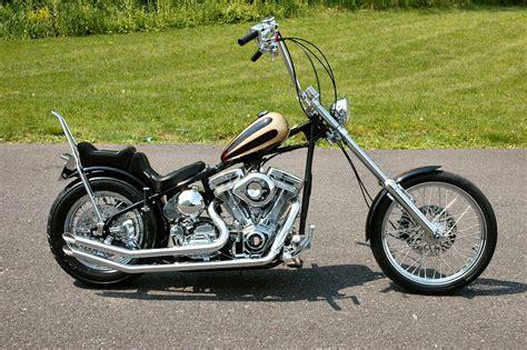 Easyrider 4 Up Rigid Frame Rolling Chassis Bike Kit Harley