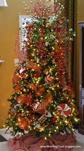 our whimsical christmas tree worthing court