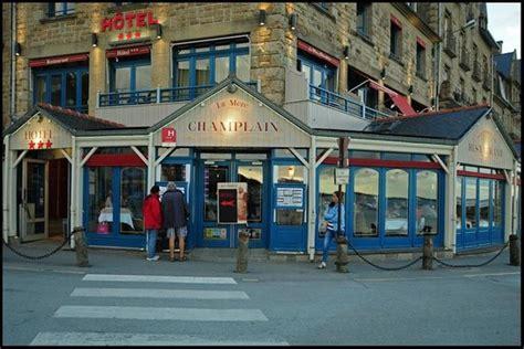 cuisine corsaire cancale la mere chlain hotel restaurant cancale fransa 350 tl ile başlayan fiyatlarla otel yorumları