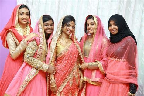 marriage dress code kerala fashion