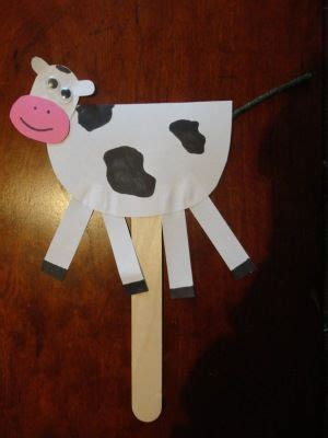 25 best ideas about cow craft on preschool 881 | f57d69c3deb0703386aa884f50415272