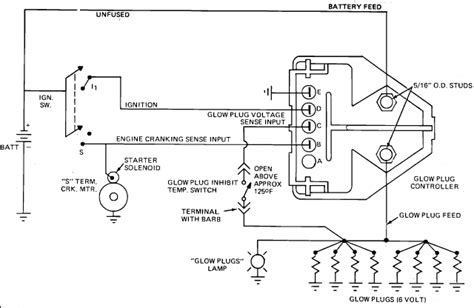 Glow Plug Controller Question Page Diesel Place