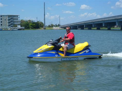 Boat Loans Charleston Sc by 2006 Bombardier Gti Se Power New And Used Boats For Sale