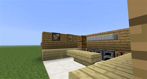 kitchen ideas minecraft kitchen designs minecraft project