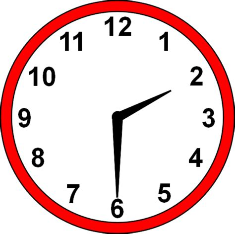 time clipart clipart clock clipartix