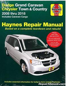 Dodge Grand Caravan Chrysler Town Country Van 2008