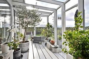 Bilder Skandinavischer Stil : wintergarten wohnzimmer ideen m belideen ~ Lizthompson.info Haus und Dekorationen