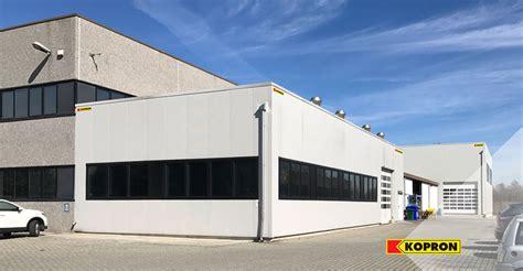 prezzi capannoni industriali kopron capannoni prezzi spazio