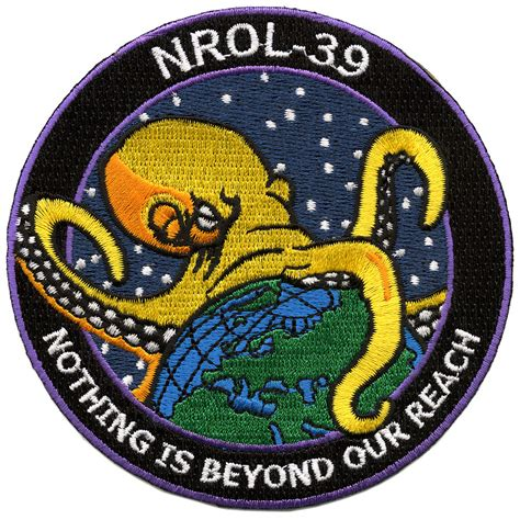CRS-9 Mission Patch : spacex