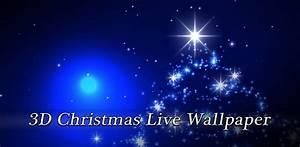Free Live Christmas Wallpaper