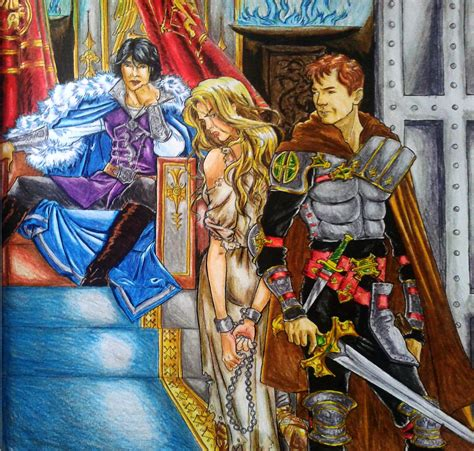 image result  throne  glass coloring book throne