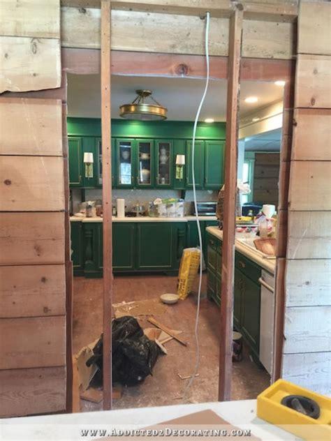 doorway  dining room  kitchen addicted