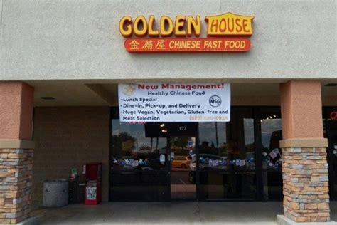 Golden House Kitchen Valley Menu by Restaurants With Gluten Free Menus Restaurants In Tucson