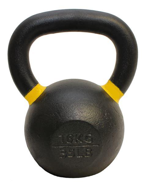 kettlebell 35lb 16kg training premium kettlebells pood kb