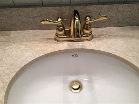 How To Fix A Leaking Bathroom Faucet-quit That Drip