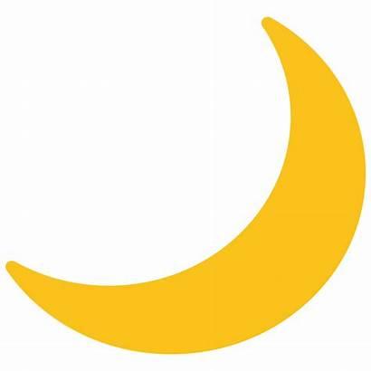 Moon Clipart Transparent Background Emoji Webstockreview Stickpng