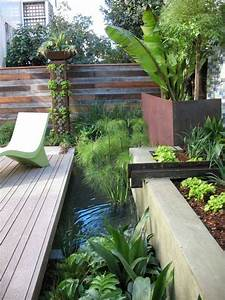 Plantes Vivaces Autour D Un Bassin : plantes de bassin en 20 id es jardin et passions ~ Melissatoandfro.com Idées de Décoration