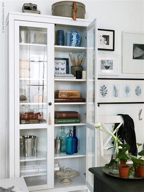 ikea display cabinet ikea hacks pinterest