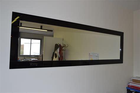 mirroir chambre grand miroir mural entretien le marchand de glass le