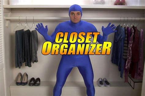 Saturday Night Live Closet Organizer Clip Hulu