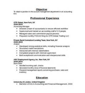 free student resume sles sle college student resume template 10 free documents in pdf word