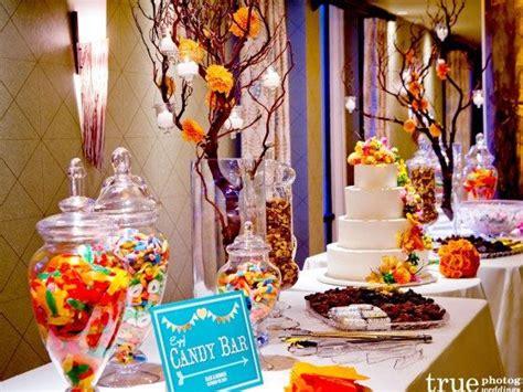 table gateau mariage dessert candy bar mariage en