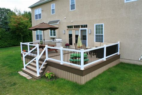 lowes cabinet amazing white deck railing decoration how do you